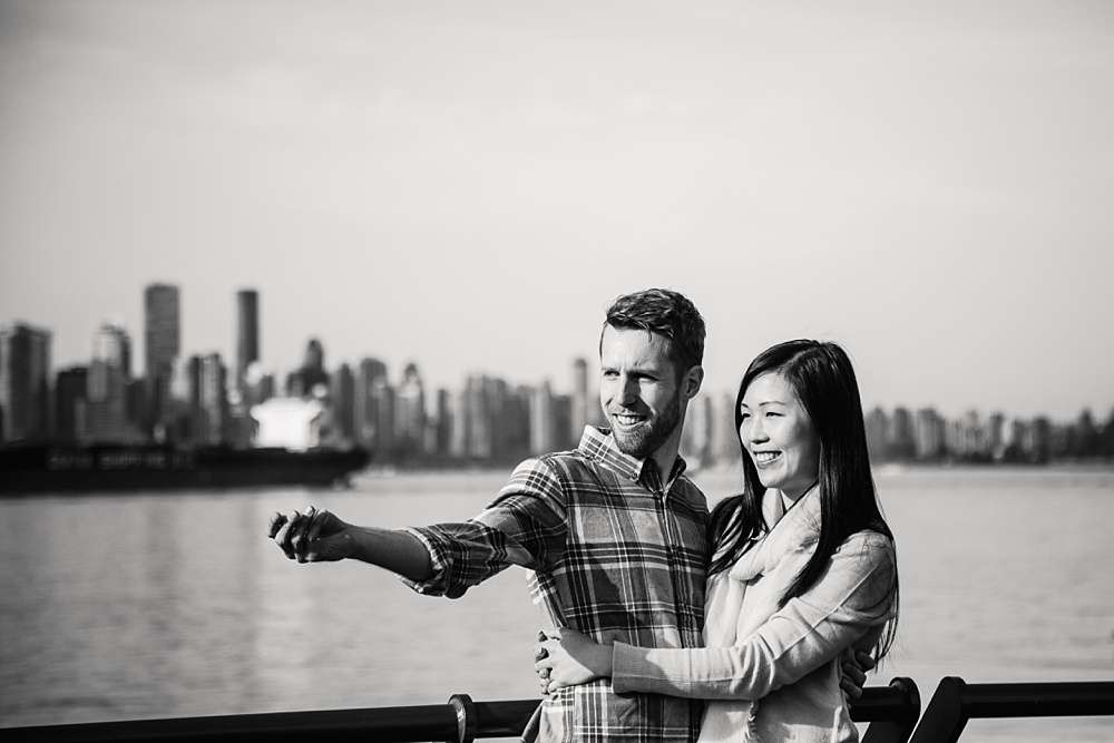 North Vancouver Lynn Canyon Lynn Valley Engagement Session Engagement Photos Andrew's Cafe Lonsdale Quay North Vancouver Wedding Photographer_0025.jpg