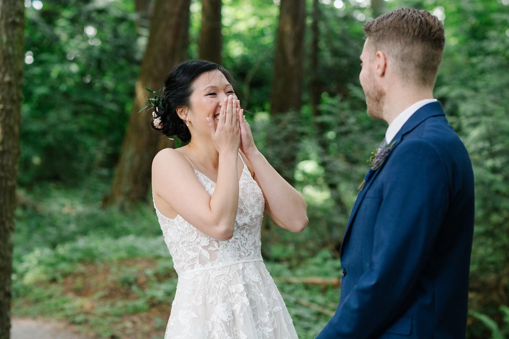 May26.TiffanyandSpencer7368_Sea Cider Farm and Ciderhouse Wedding Documentary Wedding Photography Award Winning Photojournalist Vancouver Island Photographers Victoria Photographer Note Photography Seacider Wedding Orchard Wedding Photos First Look.jpg