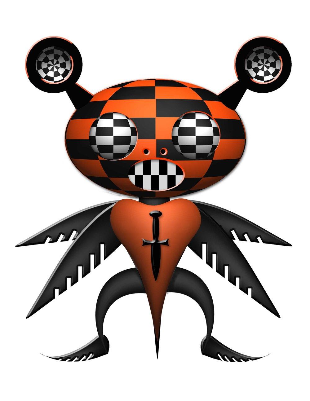 killer-bee-orange-dagger.jpg