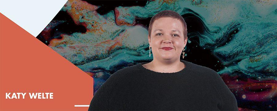 Katy Welte