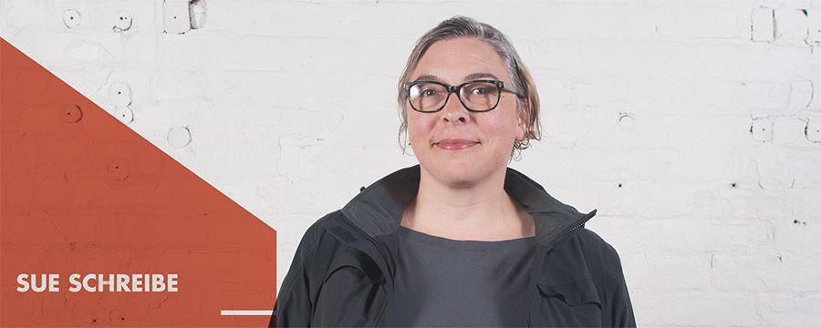 Sue Schreibe