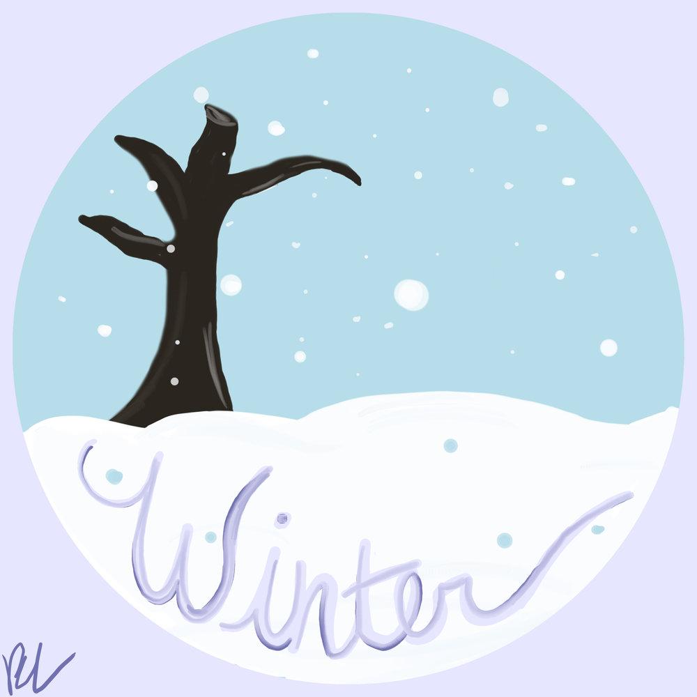 Day 6 // Winter