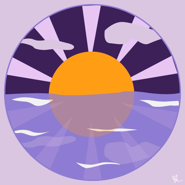 Day 13 // Sunrise