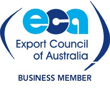 Export Council of Australia Business Member