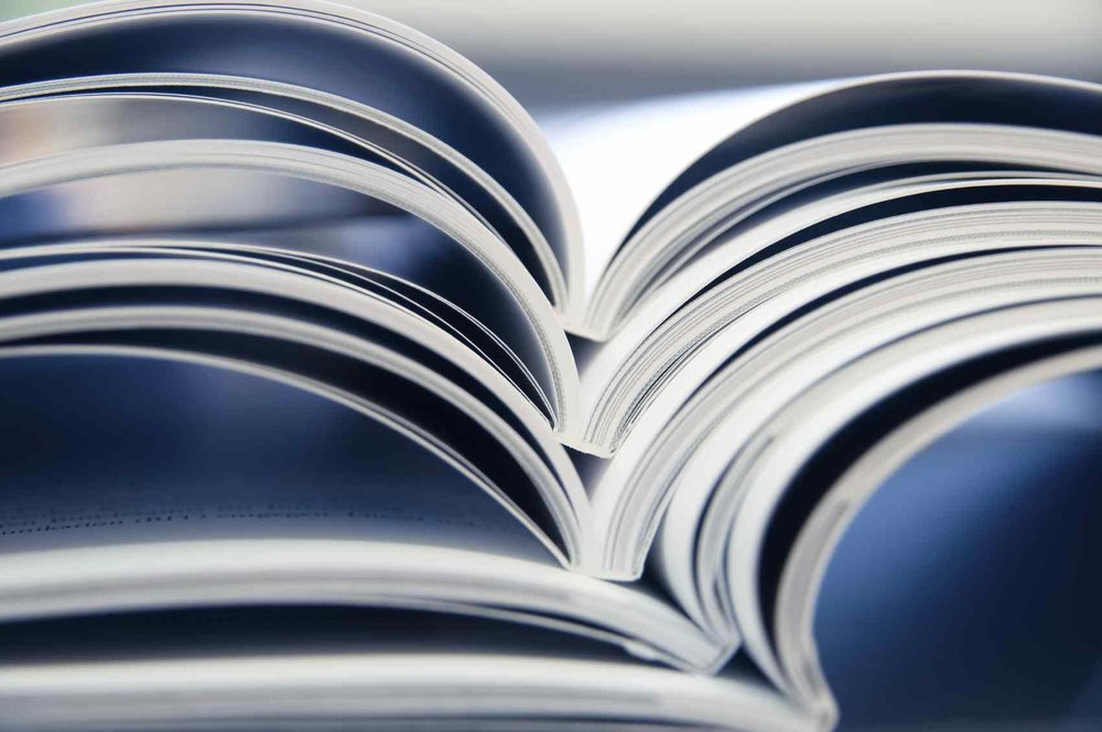 Publications - Selection of articles from international publications and reference material relevant to cross-cultural business.