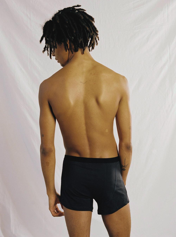 Pico pants SS17 lookbook