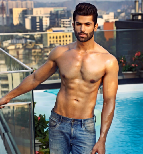 Mister Supranational 2016 contestants Sindia3