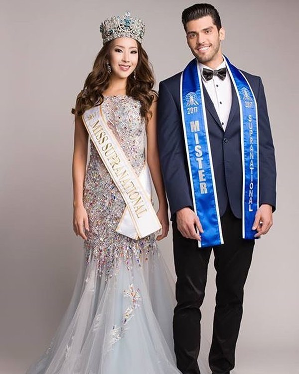 Here is the first official photoshoot of Miss and Mister Supranational 2017 Jenny Kim and Gabriel Correa. We would like to say thank you for great opprtunity to work with Zaremba International Academy and Mokotowska 58 studio. Stay tuned to see more picture by Igor Drozdowski Photography.  #MissSupranational207 #MisterSupranational2017 #SupraBeauty #Korea #Venezuela #JennyKim #GabrielCorrea #Miss #Mister #MissKorea #MisterVenezuela #SupraShow #SupraProduction #GlobalBeautiesGrandSlam #MissosologyBig5