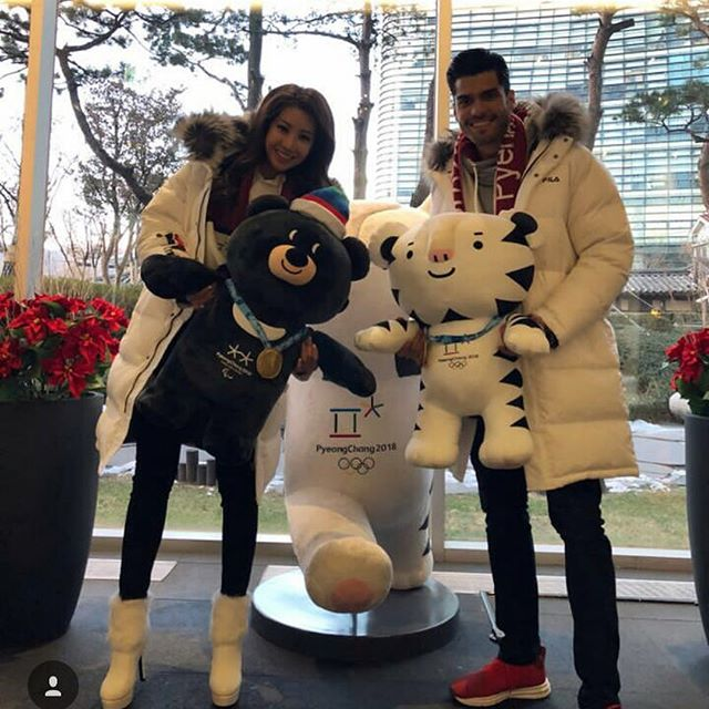 Mister Supranational @gabrielcorrea.oficial and Miss Supranational @___jenny.kim are having lots of fun in Korea, where the 2018 Winter Olympics will take place!  @czarnypotok @aquacitypoprad  @krytastrelnicamajerpodlesom @officialmistersupranational @ozonee.pl @ozonee.de @aquacitypoprad #hotelhills @MuszyniankaWodaNaturalna @bpfunclub @semilac @horizontresort @mokotowska58 @zarembaacademy @KlubMontibello  @realmissosology @officialglobalbeauties @krytastrelnicamajerpodlesom @Vodi.app @arthur_aleksanian #mistersupranational @semilac @hkpoprad #selfcollection #muszynianka @luiza_avagyan__sport  Official photographer: @lcorodrigues
