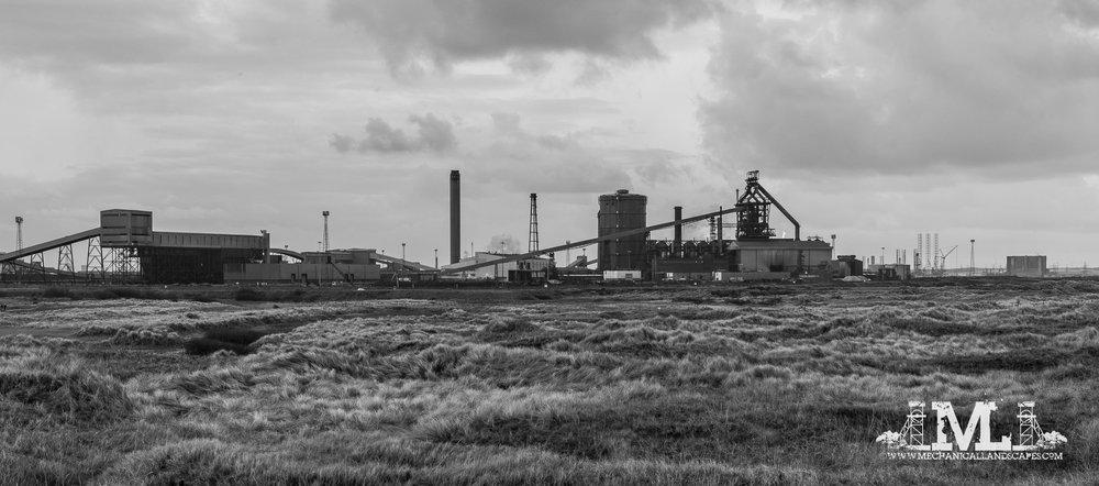 Tata Redcar Steelworks