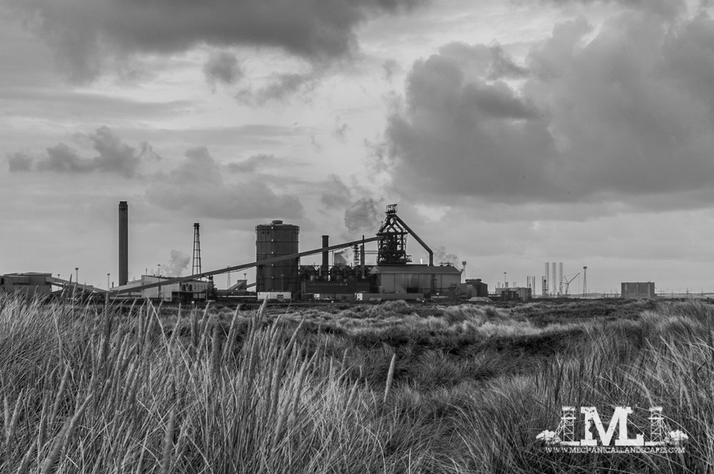 But Its Not My Primary Interest Photographically As I Have A Genuine In The Urban And Industrial Landscape