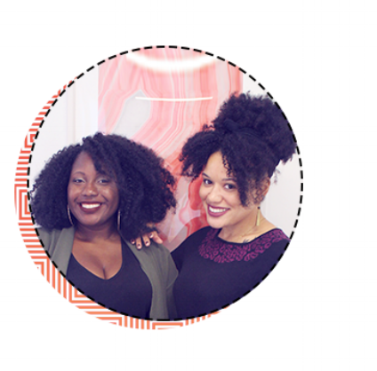 Childhood friends, Joymarie and Cortney, serve up a weekly dose of candid career convos on  Joblogues , a podcast for young professionals.