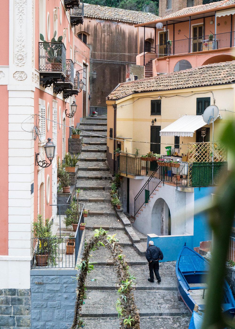 Acireale, Italy