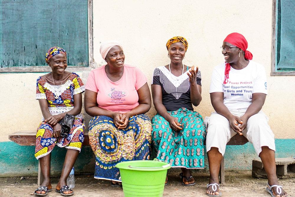 Lofa Country, Liberia // Commissioned for Coca-Cola