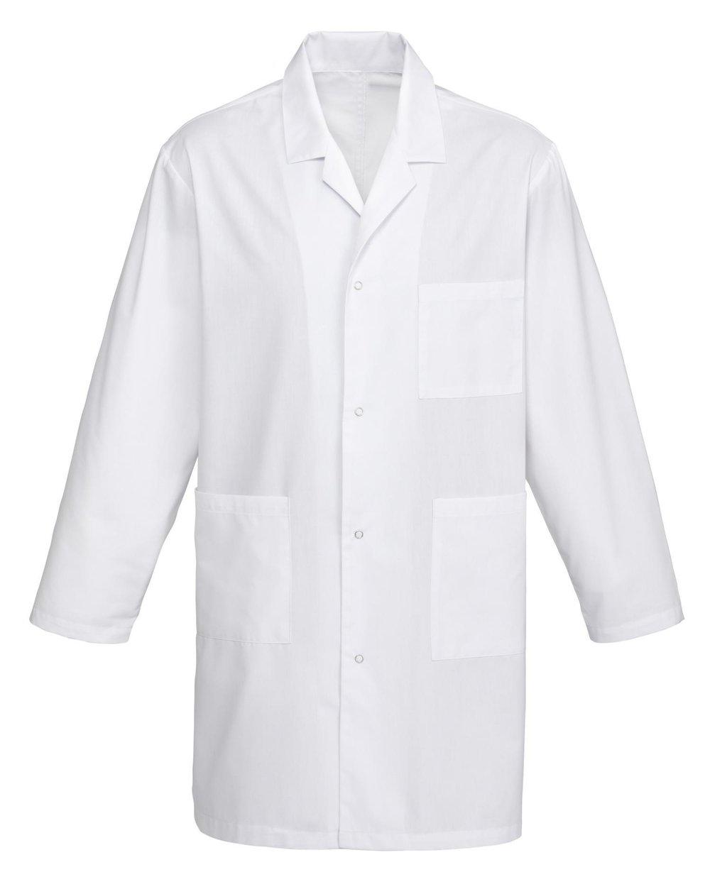white lab coat acs at ucf