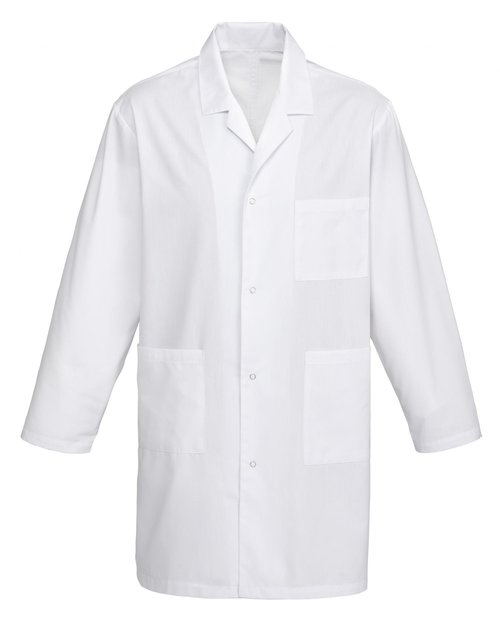 White Lab Coat — ACS at UCF