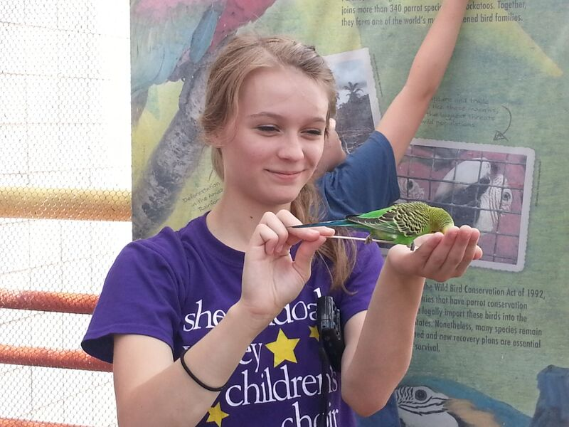 Best Hannah with Bird.jpeg