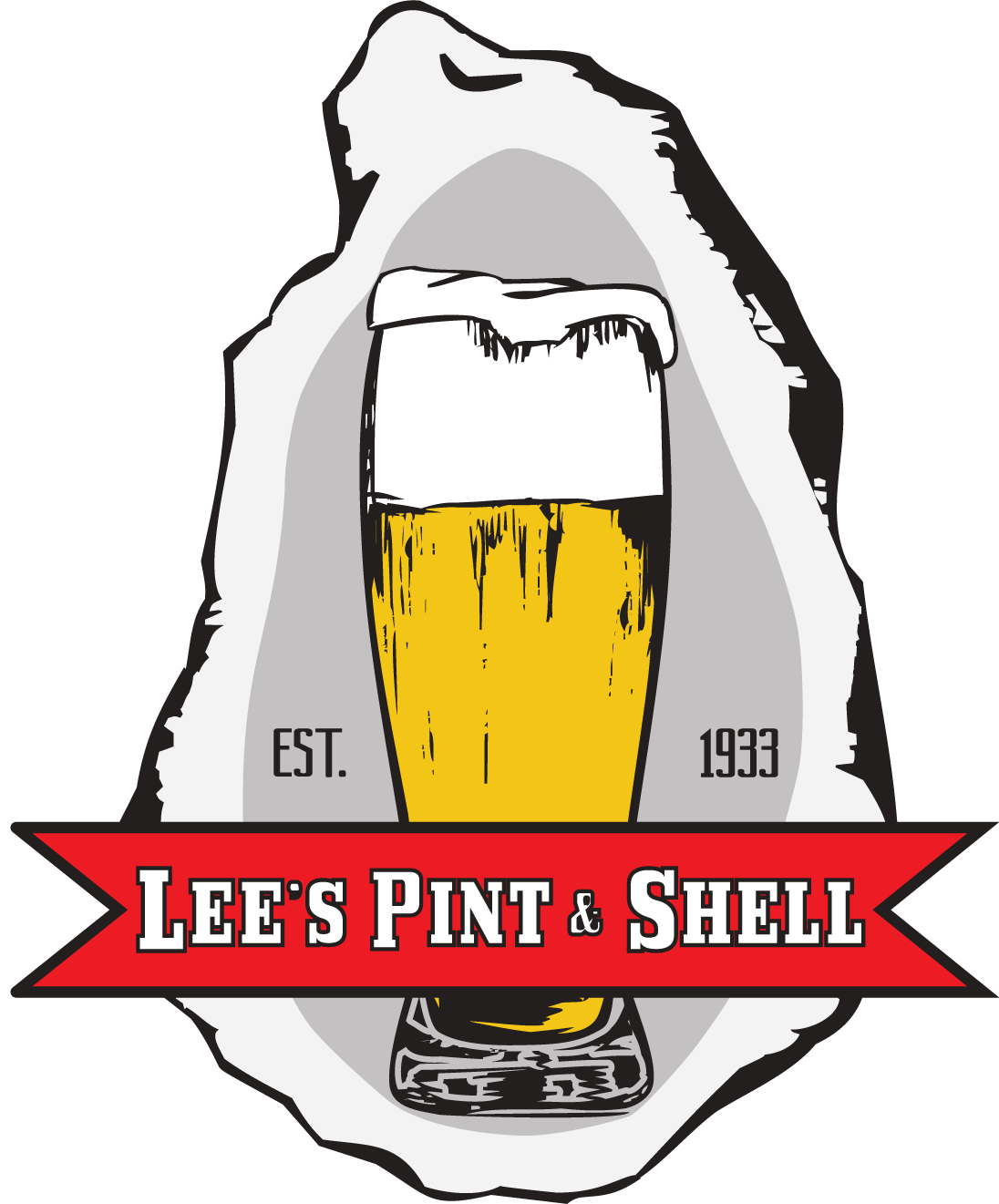 Lee's Pint & Shell