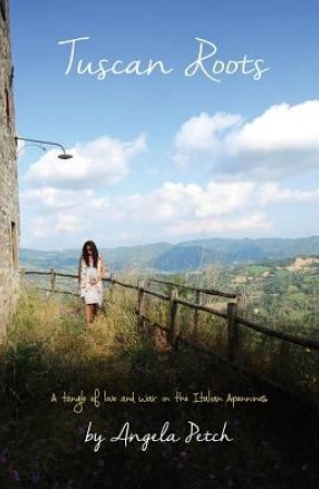 Review of Tuscan Roots by Angela Petch - allie-cresswell.com
