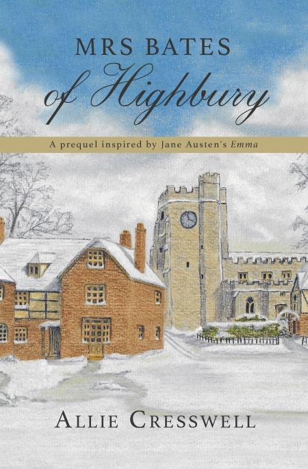 Mrs Bates Of Highbury