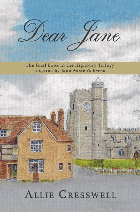 Dear Jane by Allie Cresswell