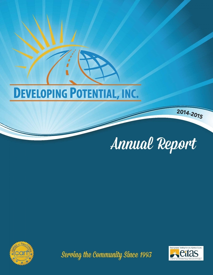 Download DPI Annual Report 2014-15