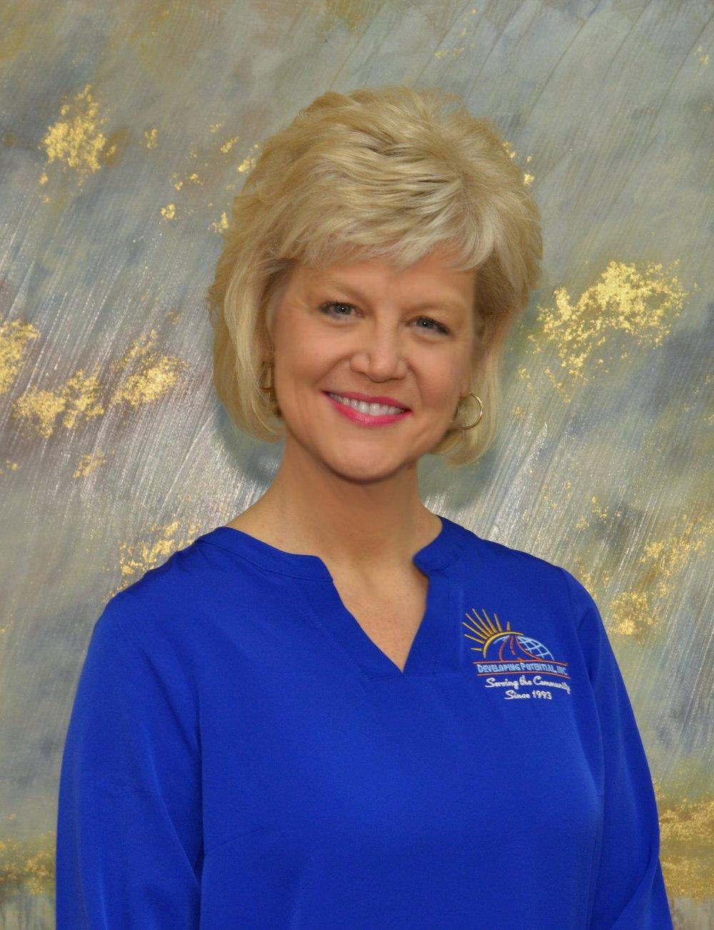 Rebecca Case, Executive Director