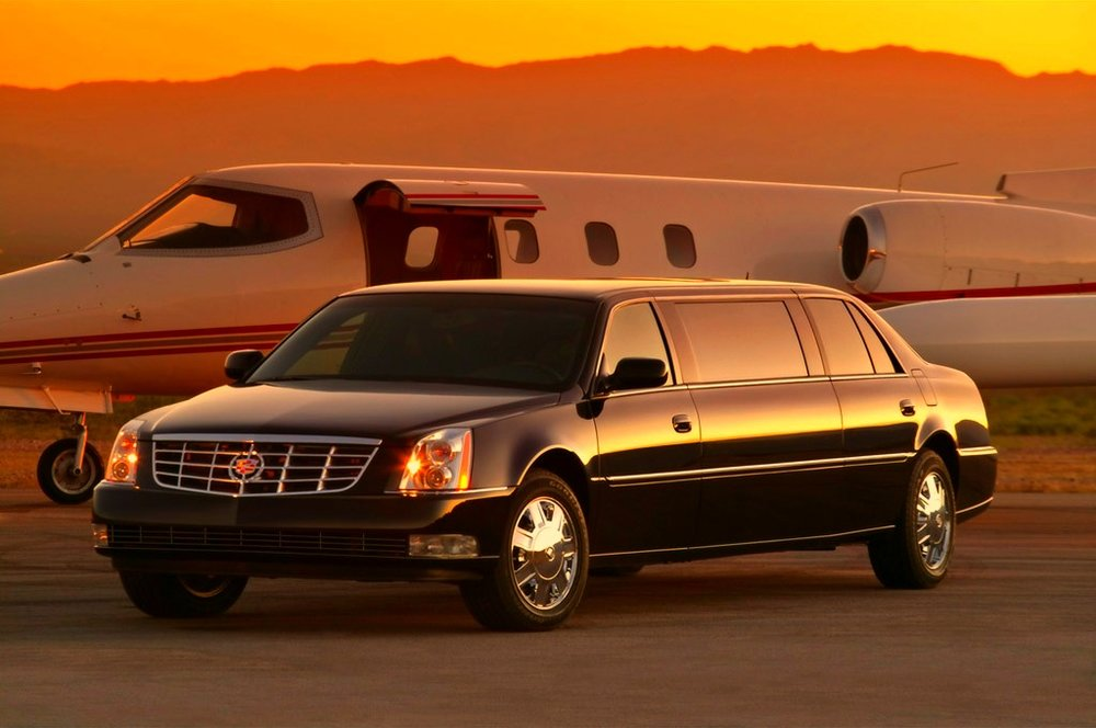 TRANSPORTATION solutions to fit your style and group size. Private & First Class Airfare options available.