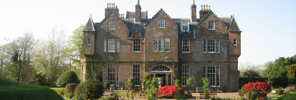 Carnell Estate, Ayrshire