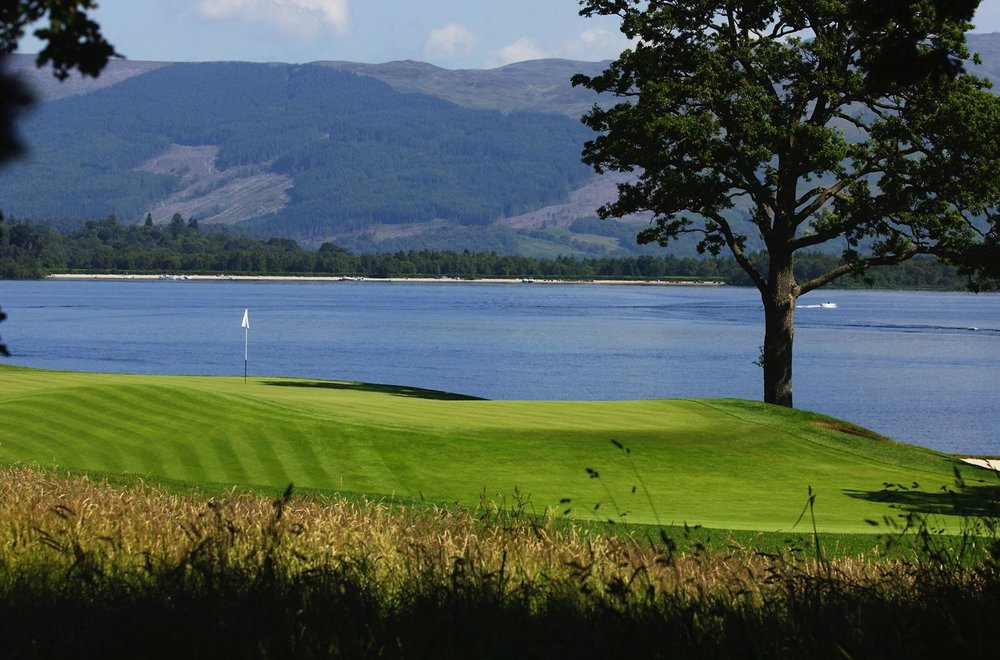 Loch Lomond GC #8