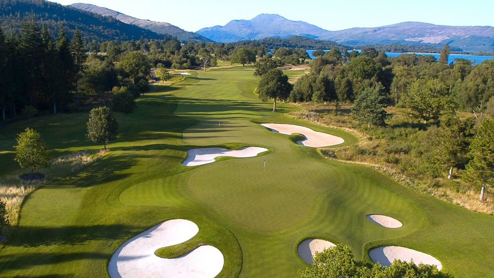 Loch Lomond GC #11