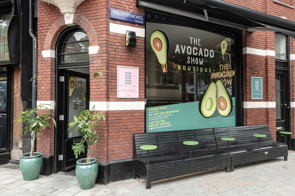 The avocado shw - Maikel Thijssen Photography Amsterdam.jpg