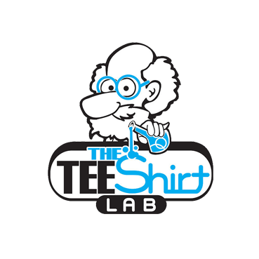 The Tee Shirt Lab   Like Einstein, our professional scientists have the perfect formula to custom apparel.Whether it's screen printing, embroidery or promotional products, there's no experimenting here!Our 3 step formula consistently produces quality products with a fast turnaround. Contact your nearest store and Let Us Get Ink On You!