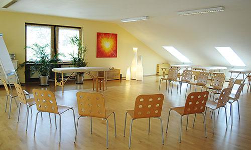 Light - Health - Energy center (Munich)