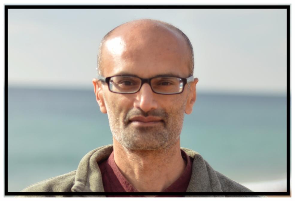 Dr Muzammal  Career Realignment Catalyst