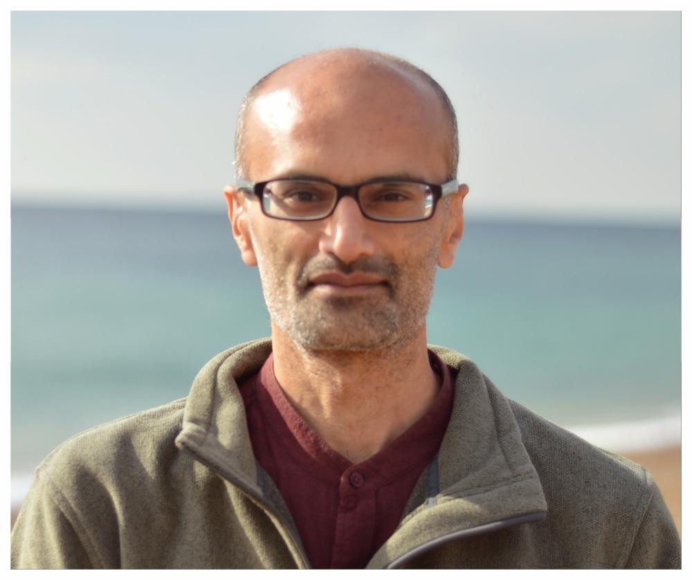 Dr Muzammal - Coach, Therapist, Facilitator