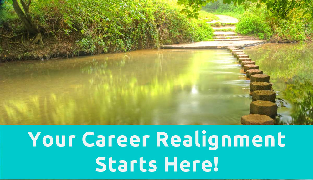 Career Change - Discover Your True Purpose