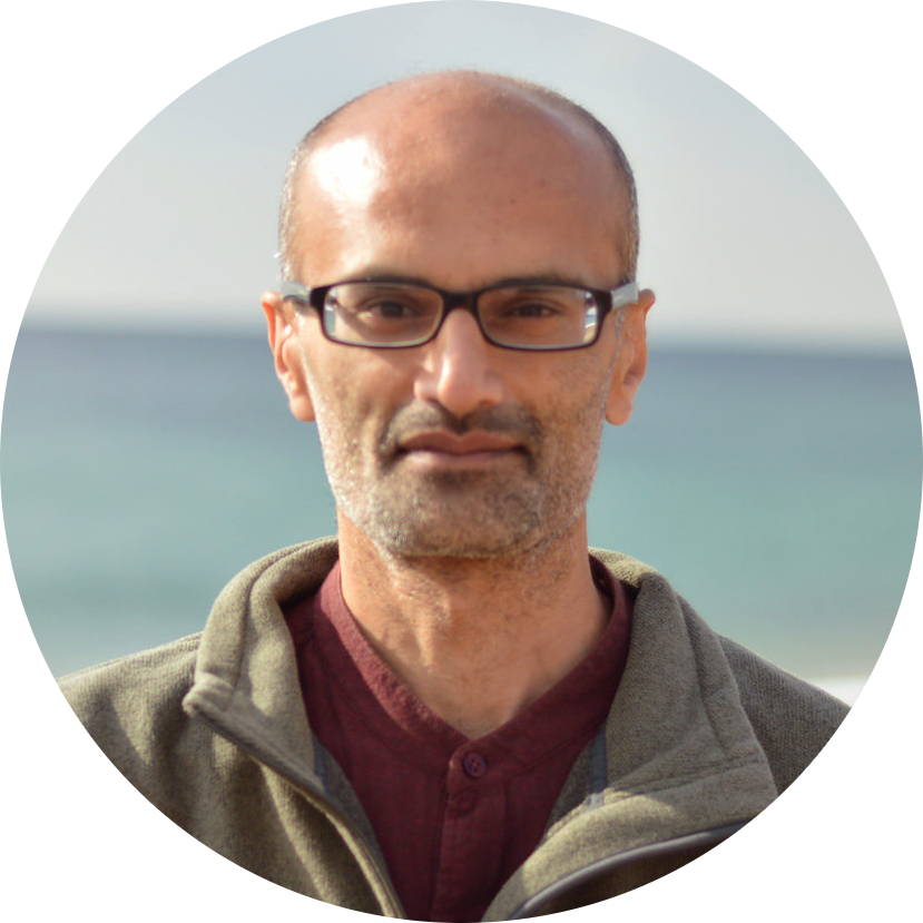 Dr Muzammal - Journey Therapist
