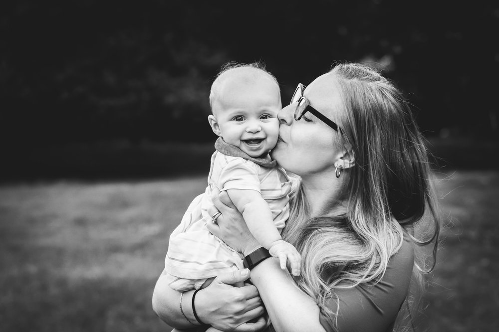 Hi! - I'm Kristen, a newborn, baby, and family photographer located on the Shoreline of CT. I know life can get busy, so not only do I offer sessions at my home studio in Killingworth, but I also offer in-home sessions where I bring the studio to you. For more about me, head on over here.