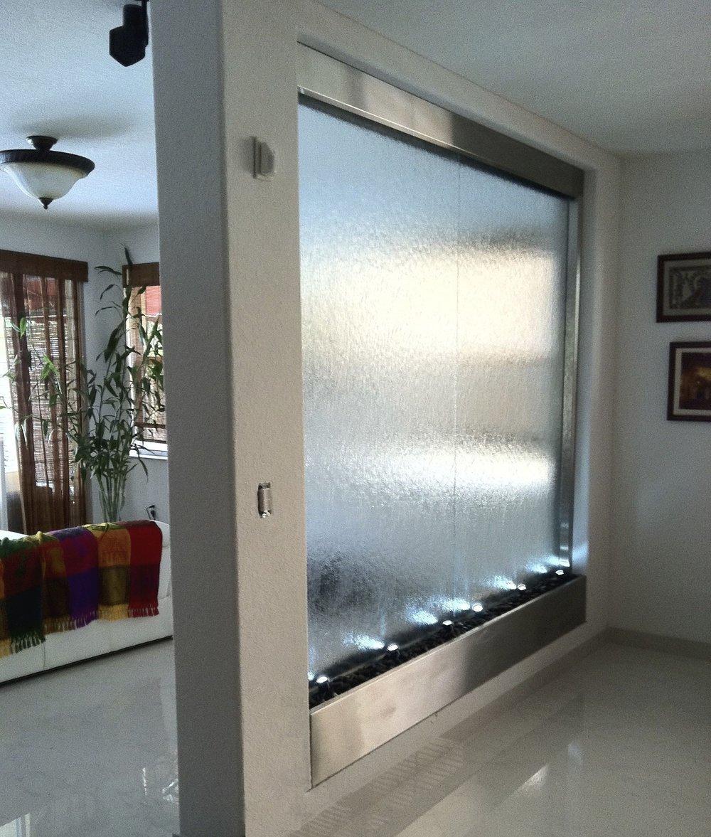 Rain-Glass