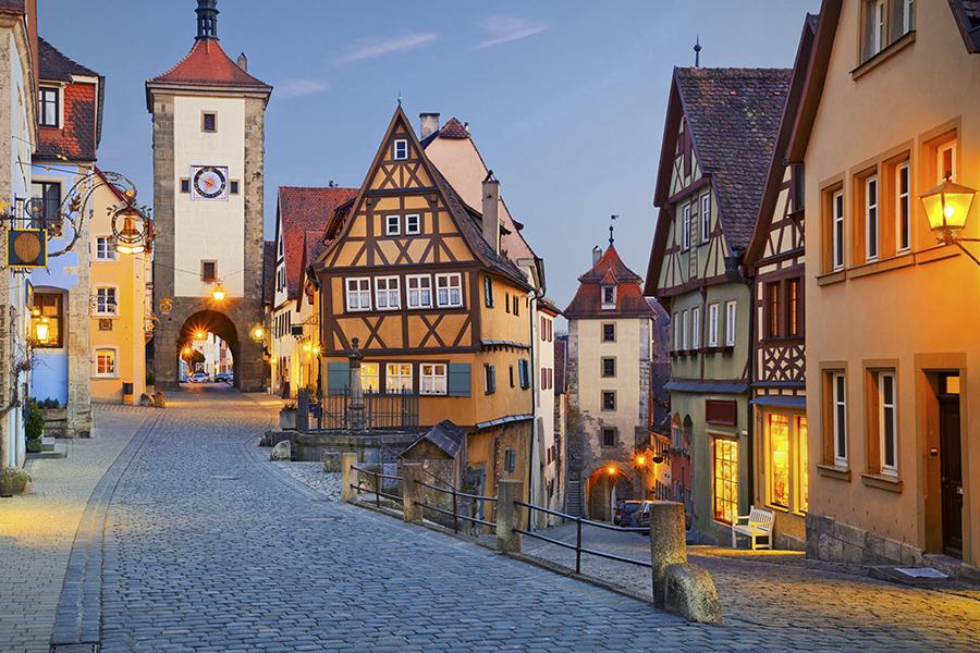 Germany 2018