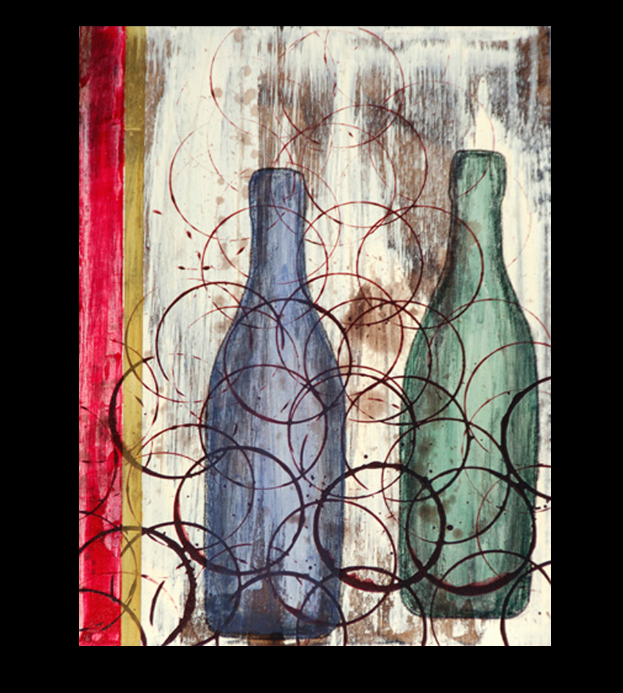 Wine Theme Fine Art Prints