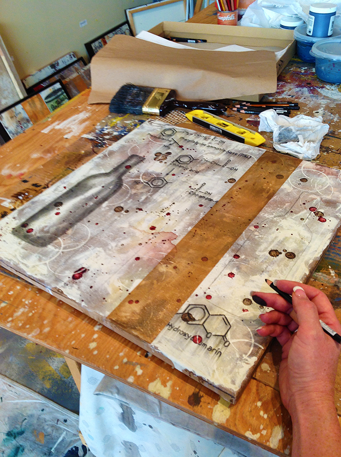 studio-view-chemical-wine-bottle-painting-progress-artist-taylor-smith.jpg