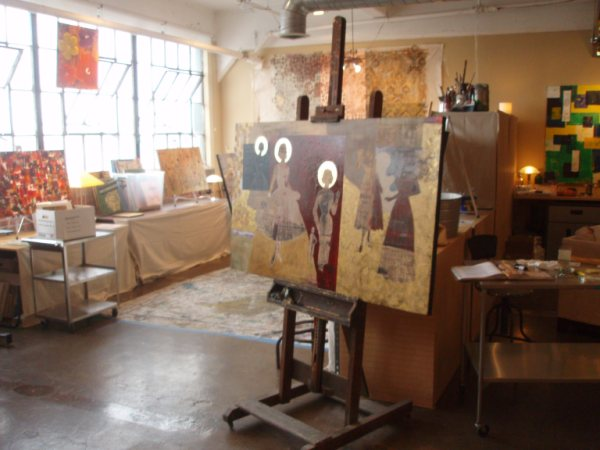 Stutz Open House 2010 my studio 04.jpg