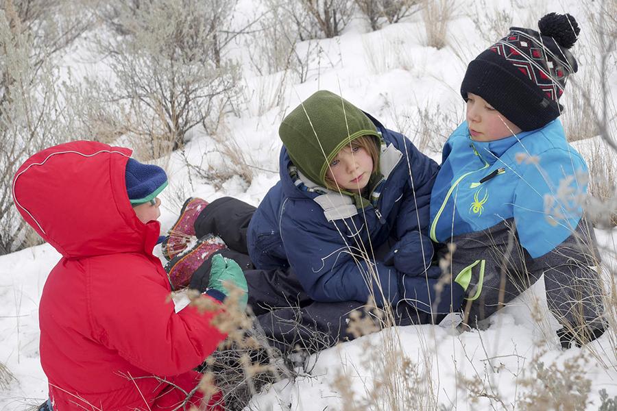 Children fight climate change art giving back artist taylor Smith.jpg