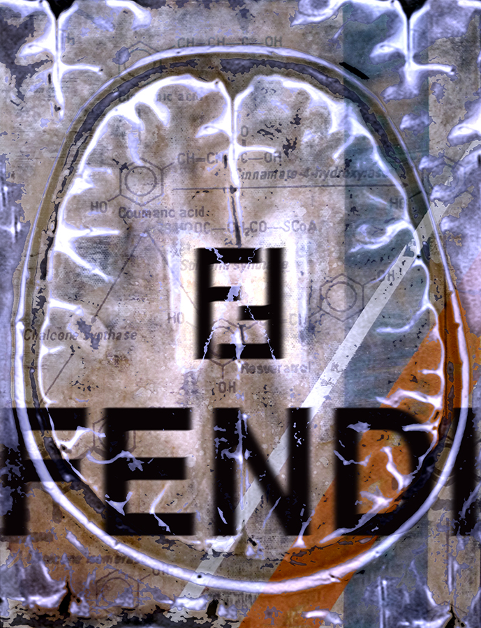 Brain Scan Sponsored by Fendi