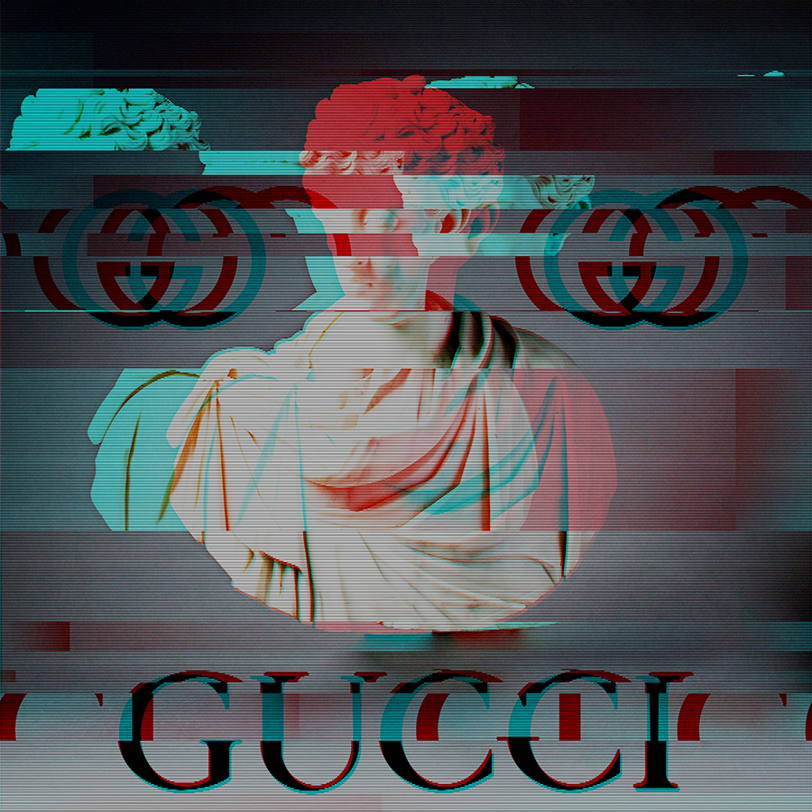 History Sponsored by Gucci