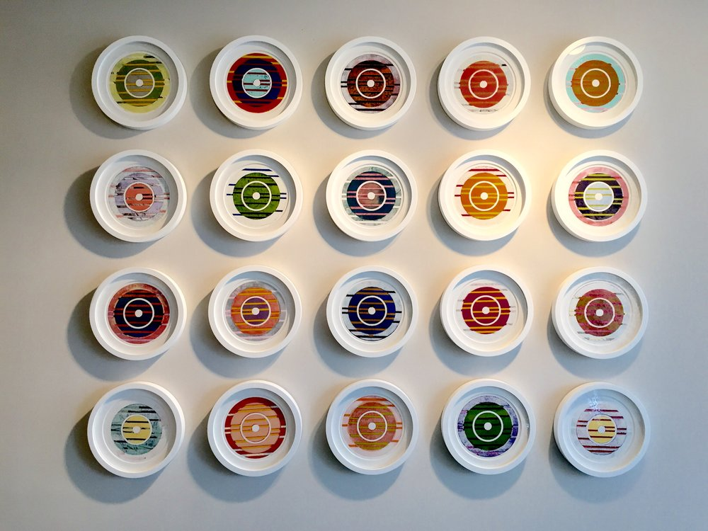 Porthole Series Installation