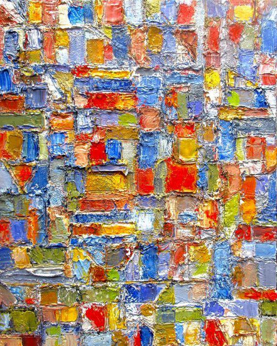 Untitled # 4 Oil on Canvas 9 x 12  2018.jpg