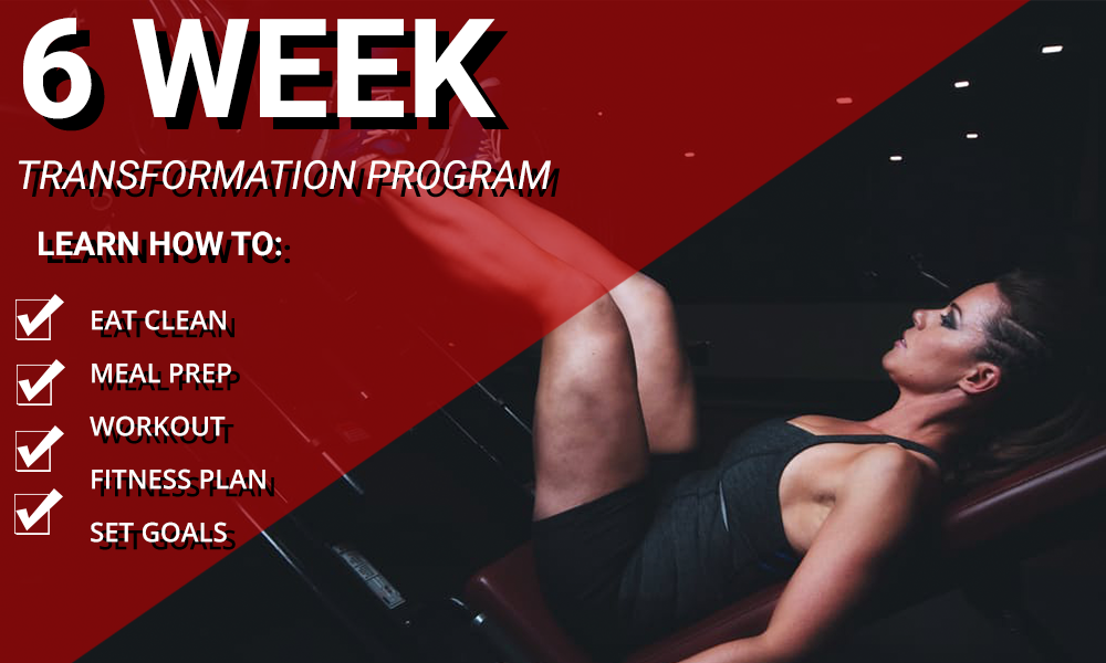 6-week-program